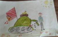 Артемьев-Андрей-13-лет-Нет-войне-СГ-н.т.-Чечетина-С.В.