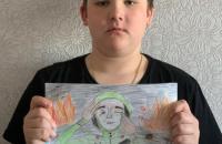 Елькин-Александр-14-лет-Воспоминание-о-войне-Нагимова-С.З.