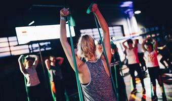 Программа Фитнес-йога