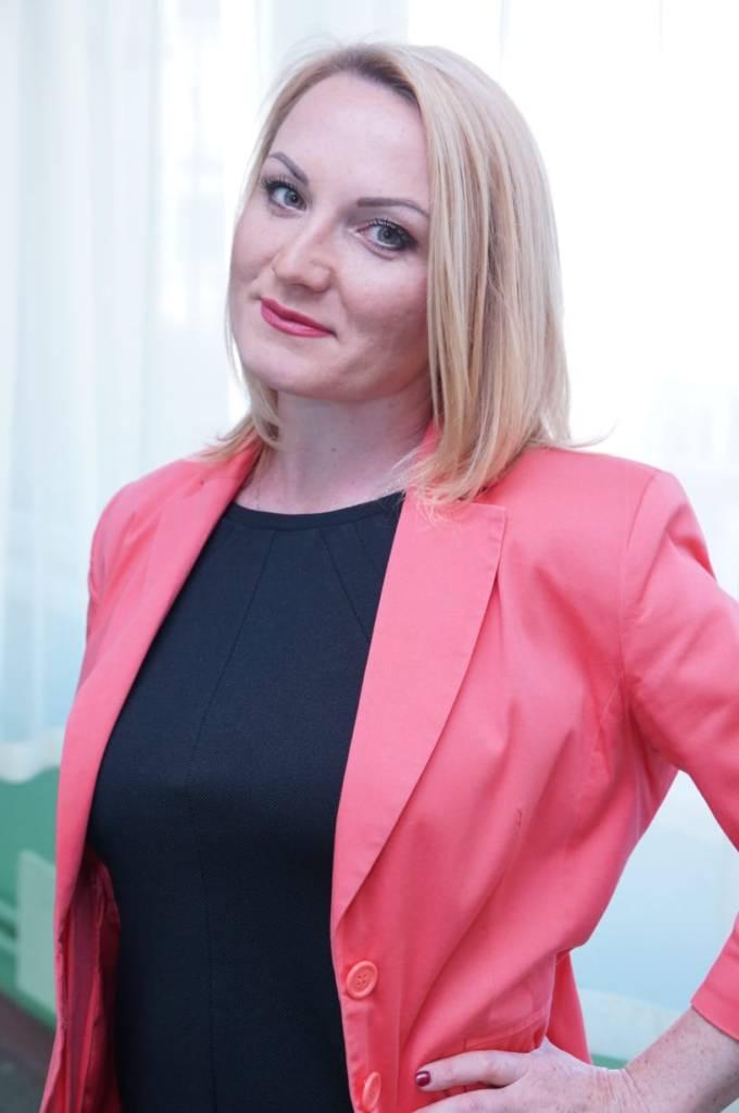 Куткина Наталья Владимировна