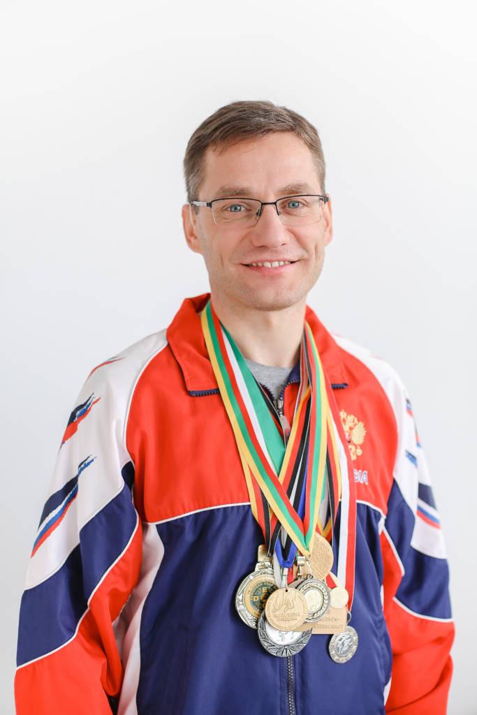Сугоняев Александр Анатольевич