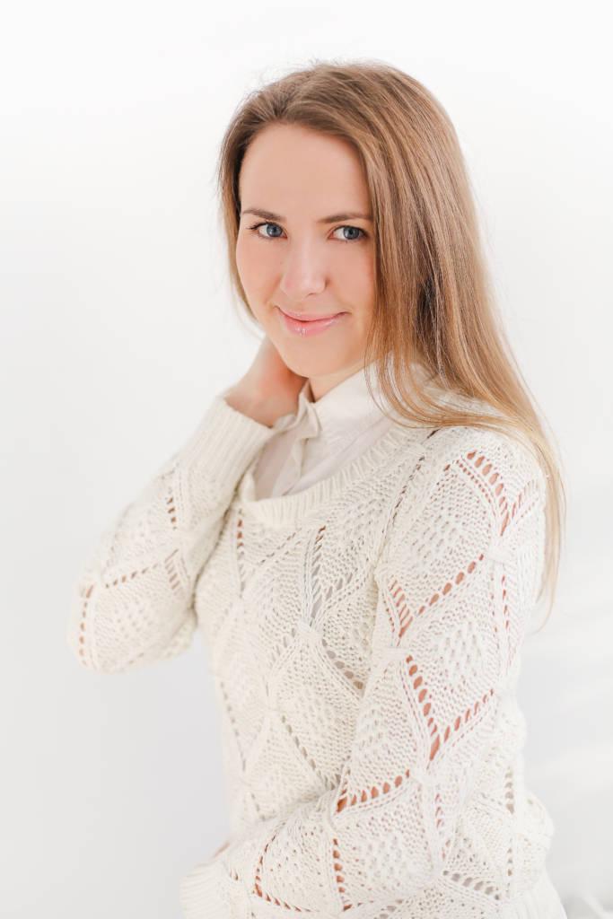 Чечетина Светлана Викторовна