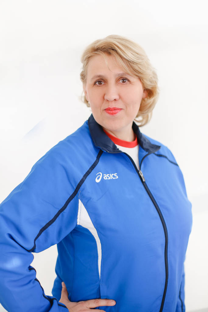 Старикова Светлана Павловна