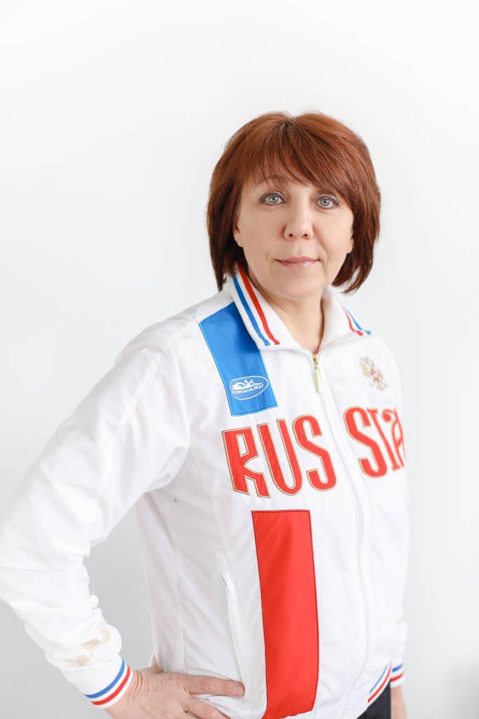 Чайковская Альбина Николаевна