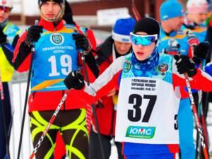 История российского спорта слепых