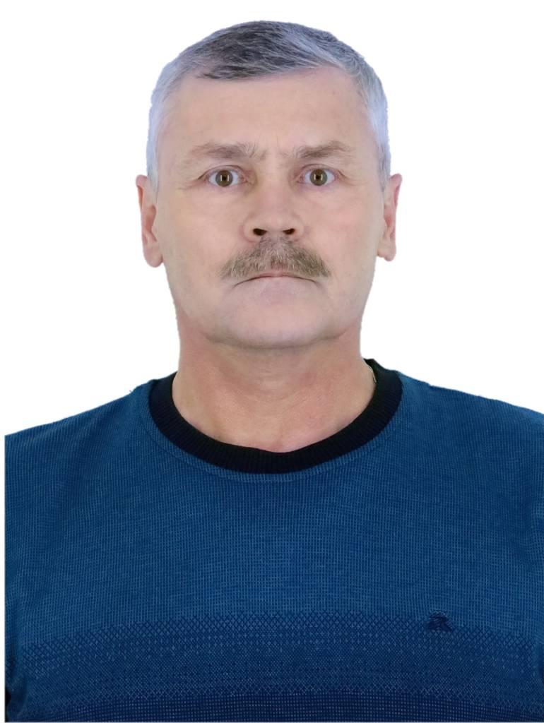 Васильев Владимир Михайлович
