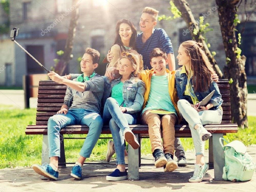 Комендантский час для несовершеннолетних