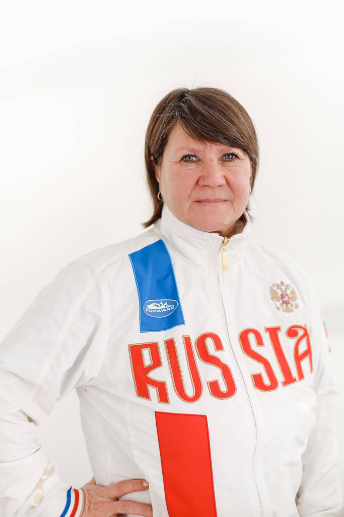 Руковишникова Любовь Николаевна