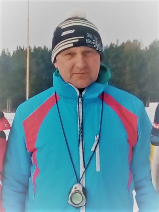 Чулков Юрий Валентинович