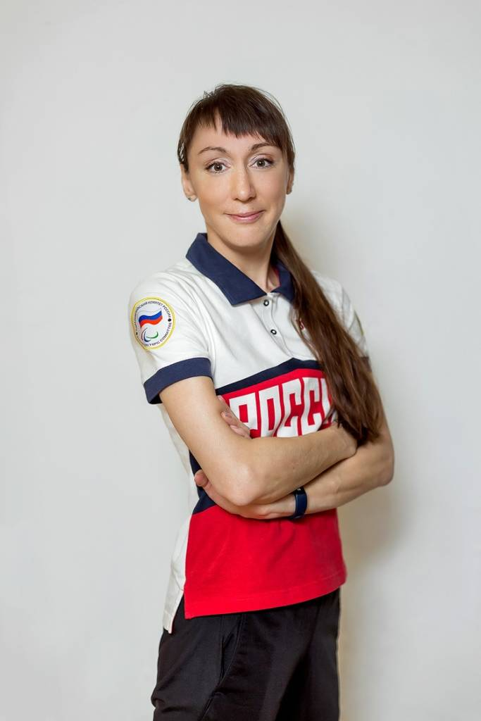 Арефьева Юлия Игоревна