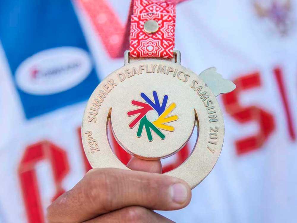 Всероссийский конкурс в области адаптивной физической культуры и спорта