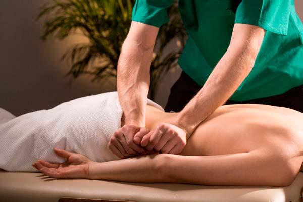 Показания к медицинскому массажу