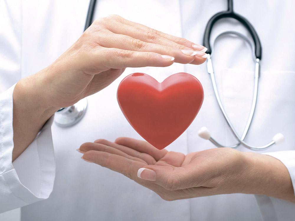 Диагностика сердечно сосудистой системы