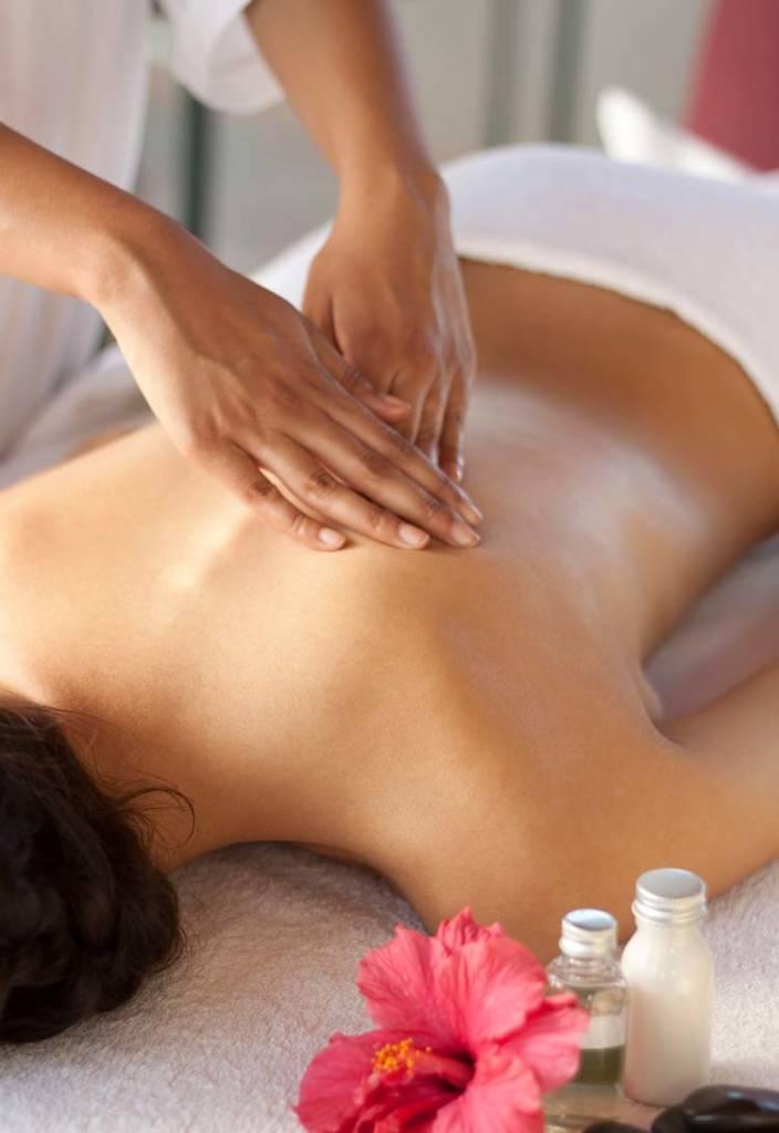 Польза массажа для нашего организма
