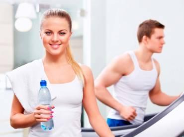 Услуги по разработке программ спортивной подготовки
