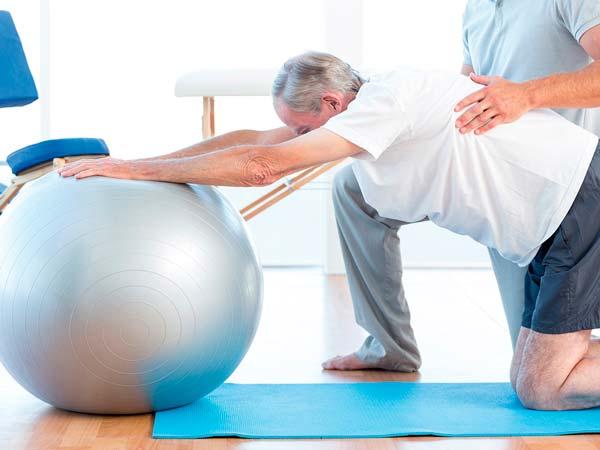 Для чего нужны занятия лечебной физкультурой