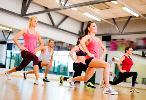 Для чего нужны занятия по общей физической подготовке