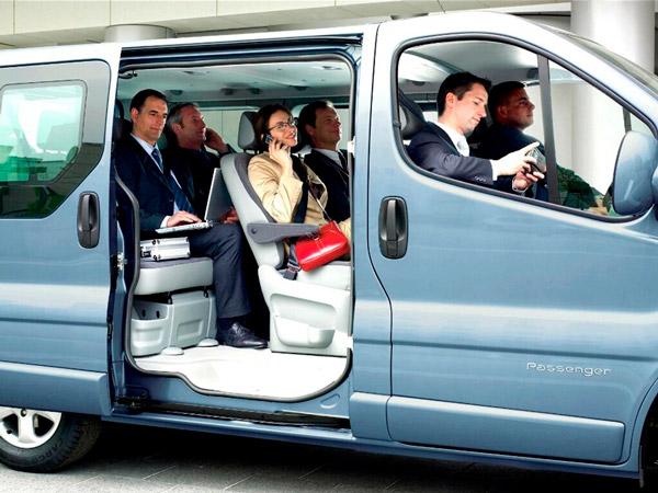 Когда может понадобиться перевозка пассажиров?