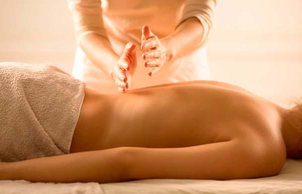 Преимущества медицинского массажа