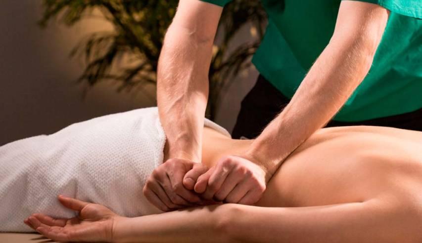 Цены на медицинский массаж в Екатеринбурге