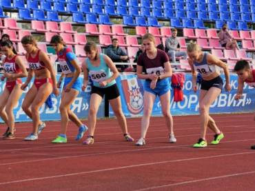 Чемпионат России по спорту ЛИН