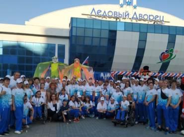 Летняя оздоровительная кампания 2020 по спорту ЛИН