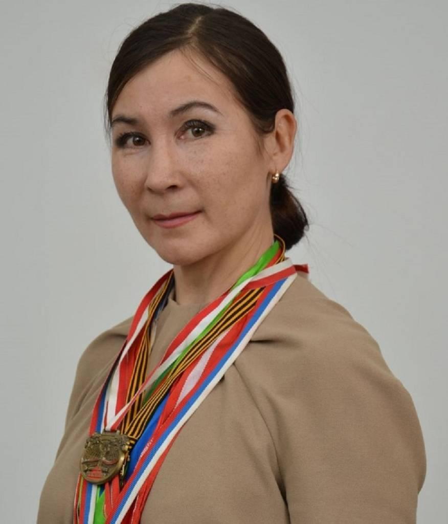 Харитонов Олег Петрович