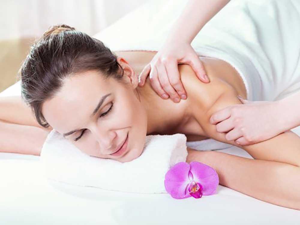Медицинский массаж верхних конечностей