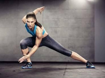 Фитнес для женщин на Уралмаше