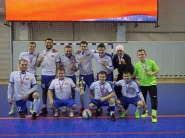 Чемпионат России по мини-футболу 2020
