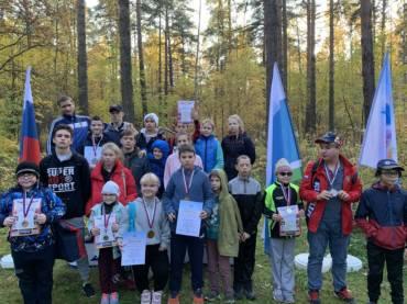 Чемпионат и первенство города Екатеринбурга по легкоатлетическому кроссу