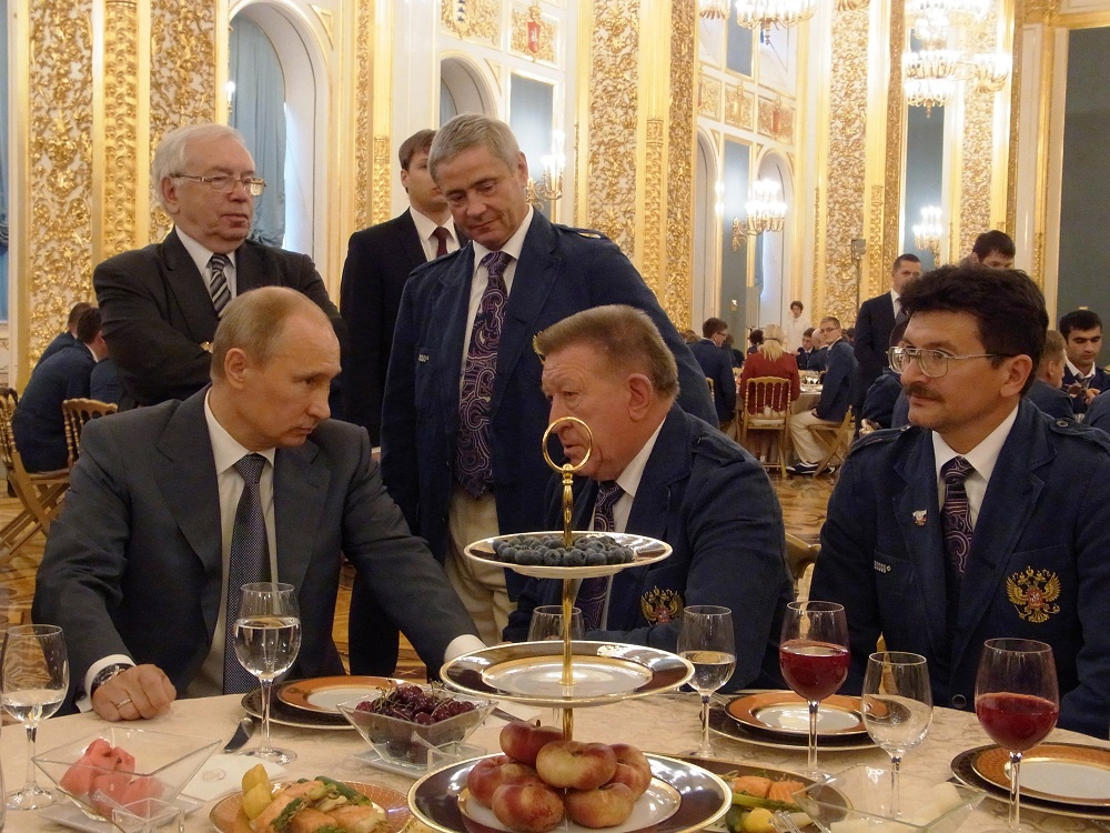 Дворников Борис Геннадьевич