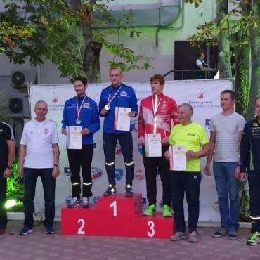 Чемпионат России спорт глухих спортивное ориентирование