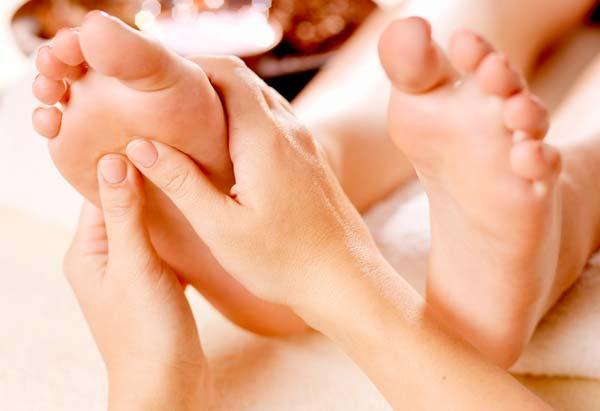 Особенности массажа нижних конечностей