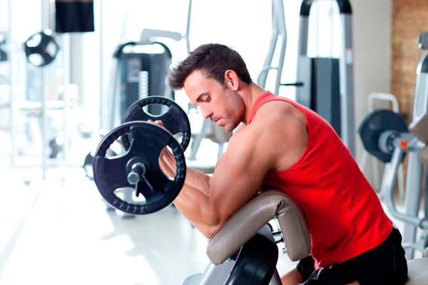 Тренировки для набора мышечной массы и силы