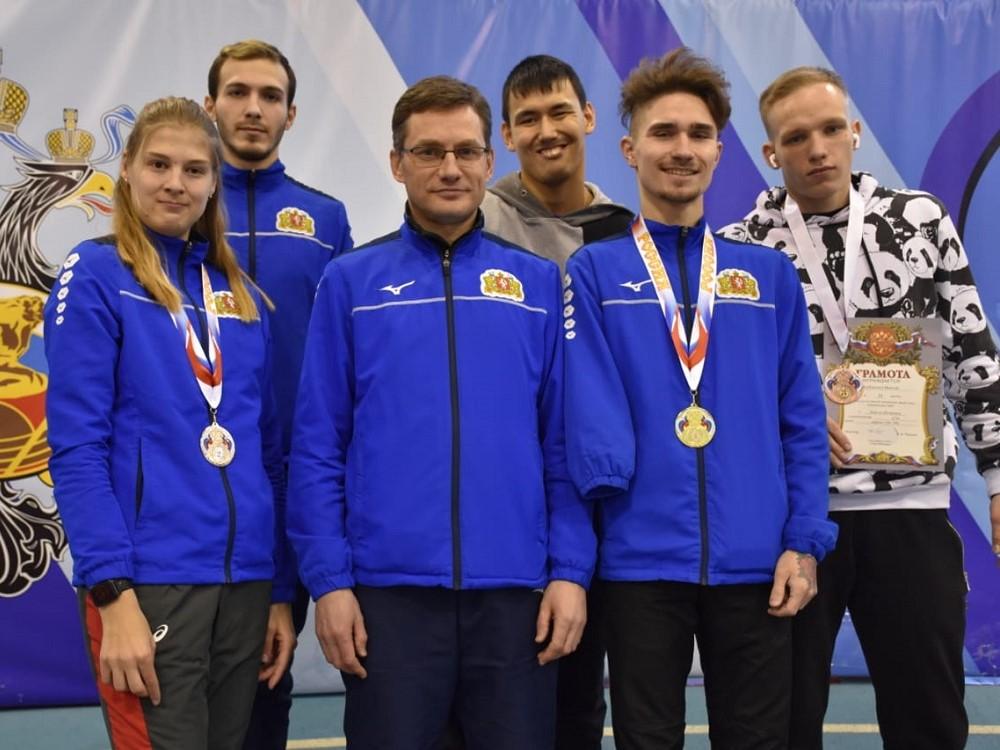 Кубок России и Всероссийские соревнования по спорту лиц с ПОДА