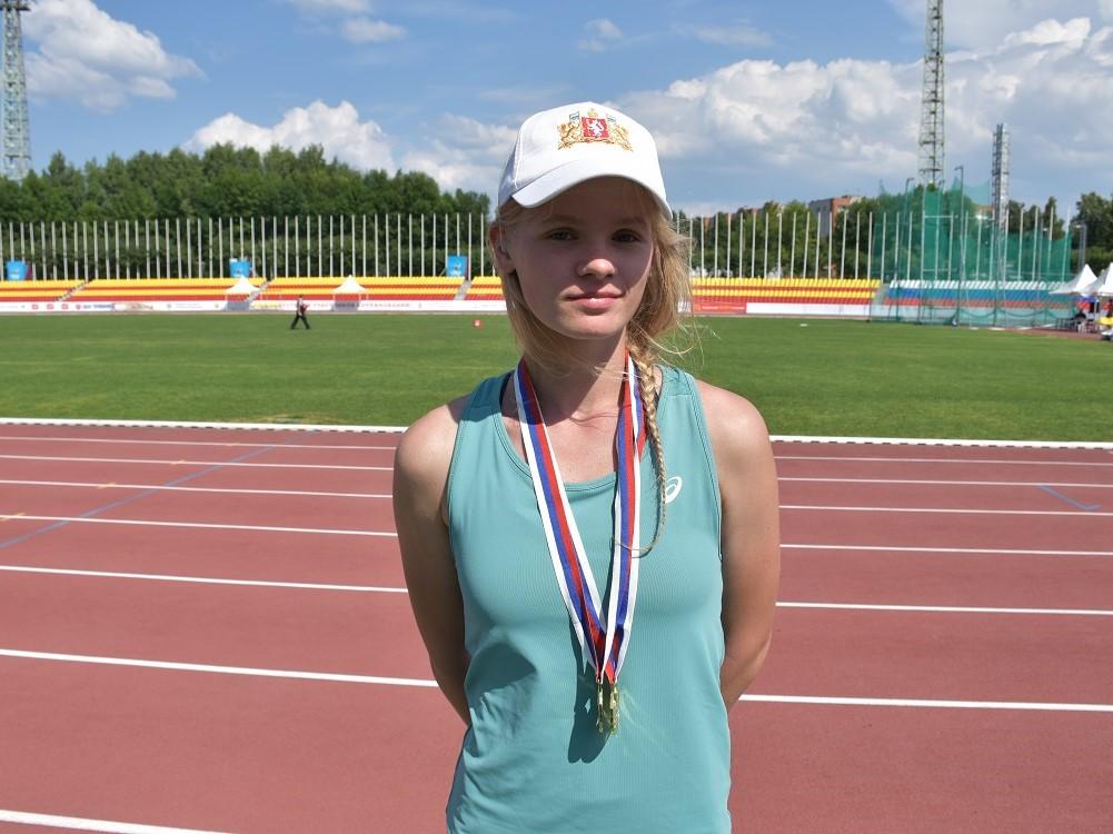 Чемпионат и первенство России по спорту глухих