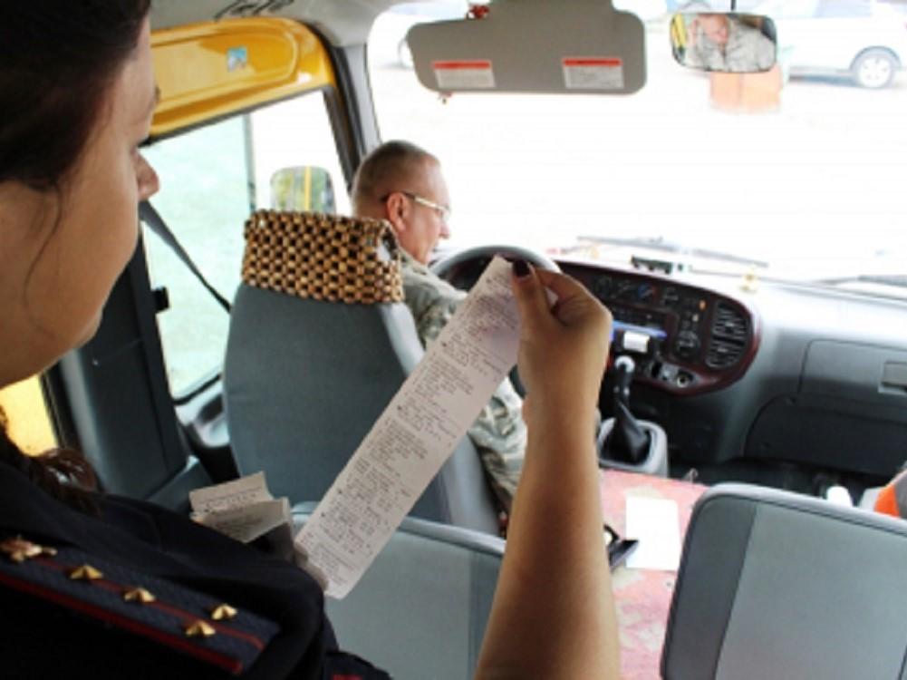 Правила организованной перевозки группы детей